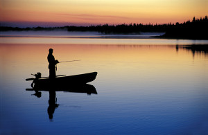 Anchorage boat insurance