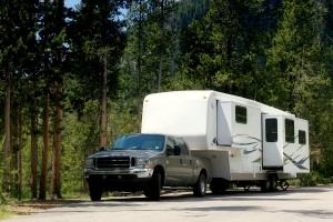 RV Insurance Anchorage, AK