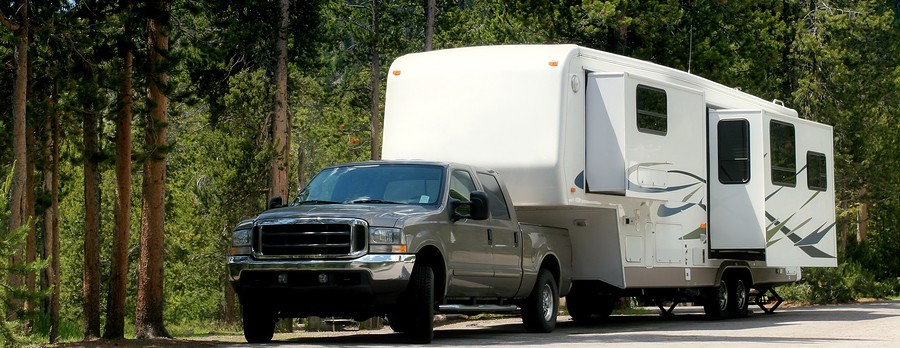 RV Camper Trailer Replacement Cost
