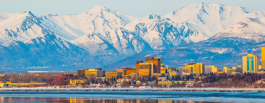 Anchorage Insurance Agency